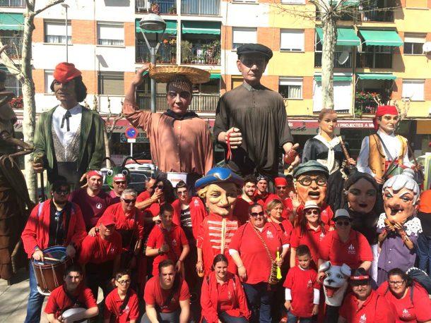 La Llagosta 2019